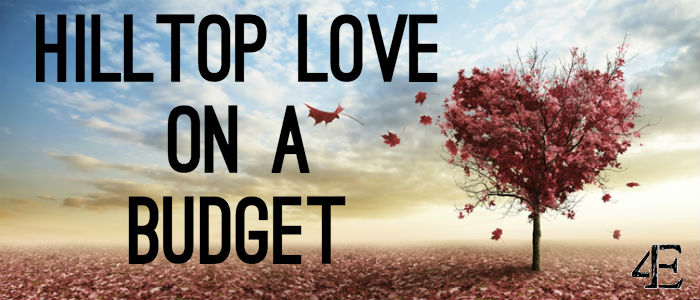 love on a budget