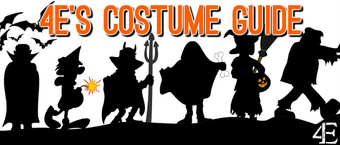 Banner - Costumes